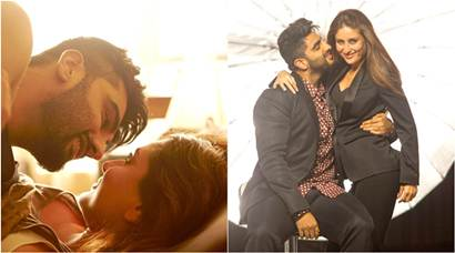 ki and ka, ki and ka review, ki and ka review in pics, ki and ka review in pictures, ki and ka movie review, ki and ka movie review in pics, kareena kapoor, arjun kapoor, kareena kapoor pics, arjun kapoor pics, kareena arjun pics, entertainment, movie review, review, film review