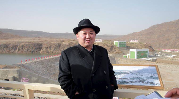 Kim Jong Un, Kim Jong-un, Kim Jong-un half brother, Kim Jong Nam, Kim Jong-un half brother killed, North Korea, North Korea leader, North Korea executions, North Korea leader half brother, world news, Indian Express