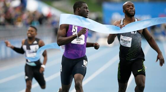 Drake Relays, Kirani James , Kirani James 400m, Kirani James record, James record, LaShawn Merritt, sports news, sports