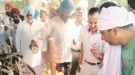 Kirpal Singh cremated at native village