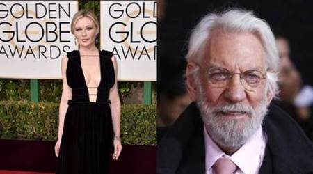 Kirsten Dunst, Donald Sutherland join Cannes jury