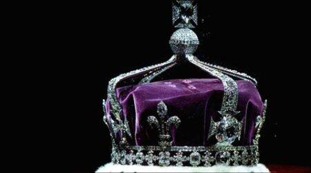 Trinamool MP's outfit files petition in SC on Kohinoor