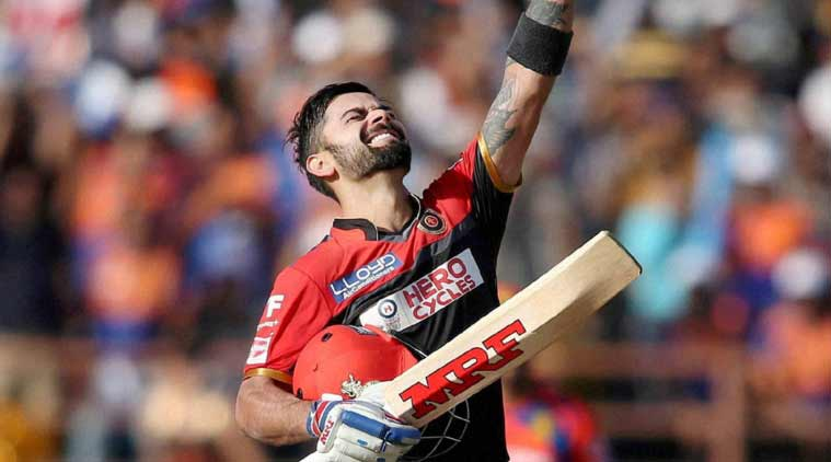 gl vs rcb, rcb vs gl, virat kohli, ipl 2016, ipl, indian premier league, kohli, gujarat vs bangalore, bangalore vs gujarat, jadeja, cricket news, cricket