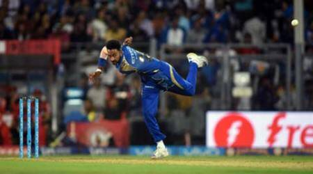 ipl 2016, ipl, indian premier league, harsha bhogle, ipl tickets, ipl 2016 tickets, mumbai indians, krunal pandya, deepak hooda, cricket news, cricket