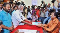 Ahead of Assembly polls, over 122 filed nominations in Kerala, TN and Puducherry