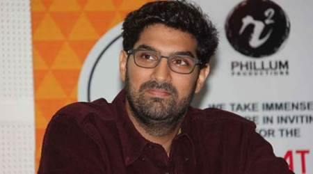 I've lot more to offer than just comedy: Kunaal RoyKapur