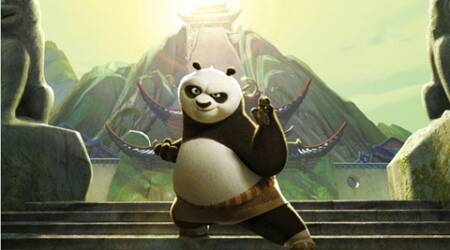 Kung Fu Panda 3 review: Three and half stars