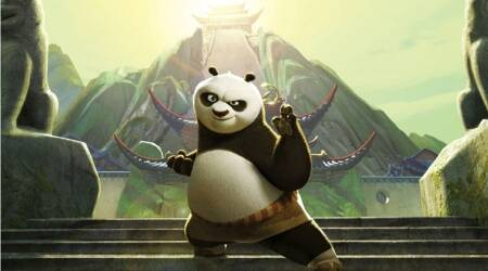life lessons from Kung Fu Panda series, YoursWisely videos, indianexpress, don't think about the past, don't think about the future, act calm, keep calm and be happy, keep calm and go with the flow, don't quit in tough situations, popular dialogues from Kung Fu Panda, Kung Fu Panda fans, Kung Fu Panda life lessons, Kung Fu Panda for kids, favourite charcaters from Kung Fu Panda, Po the Panda, Pandas are good, Save Pandas, indianexpress.com, indianexpressonline, lifepositive, positivity, ThursdayThoughts, life is beautiful, small life, big dreams life lessons, Kung Fu Panda 3, Kung Fu Panda 2, life at movies, animated movies for children,