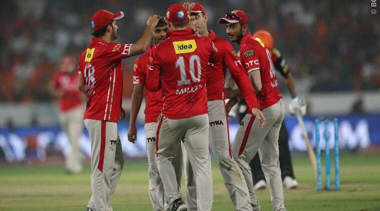 SRH vs KXIP, KXIP vs SRH, Hyderabad vs Punjab, Sunrisers Hyderabad vs Kings XI Punjab, Punjab vs Hyderabad, Kings XI Punjab vs Sunrisers Hyderabad, David Miller, Miller, Glenn Maxwell, Maxwell, IPL 2016, IPL, IPL Kings XI Punjab, Cricket