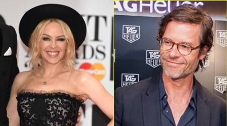 Kylie Minogue, Guy Pearce to reunite for new film