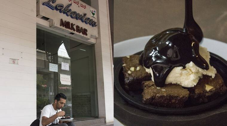 The Lakeview Ice Cream and Milkbar is an intrinsic part of Bengaluru's history. (Photo: Saina Jayapal)