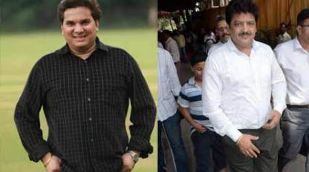 Lalit Pandit collaborates with Udit Narayan for TVshow
