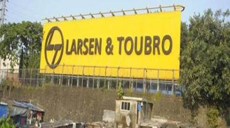 Larsen & Toubro, L&T, L&T profits, companies, business news, indian express news