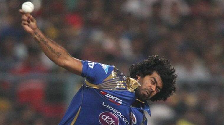lasith malinga, mumbai indians, lasith malinga 150 wickets, lasith malinga ipl wickets, ipl wickets, ipl highest wicket taker, mumbai indians ipl, cricket news, cricket, sports news, indian express