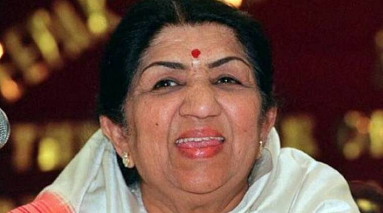 Lata Mangeshkar, Lata Mangeshkar songs, Lata Mangeshkar upcoming songs, Lata Mangeshkar news, Lata Mangeshkar latest news, Entertainment news