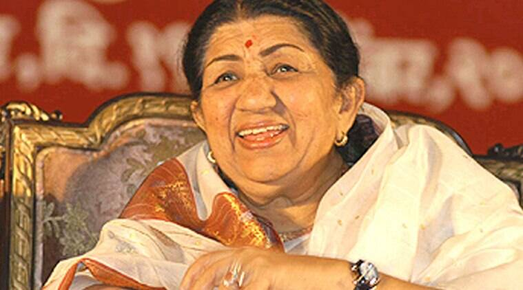 Lata Mangeshkar, Dadasaheb Phalke, Dadasaheb Phalke news, Lata Mangeshkar songs, Lata Mangeshkar news, entertainment news
