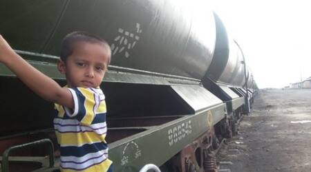 Marathwada drought: 50-wagon train reaches Latur, brings 25 lakh litreswater