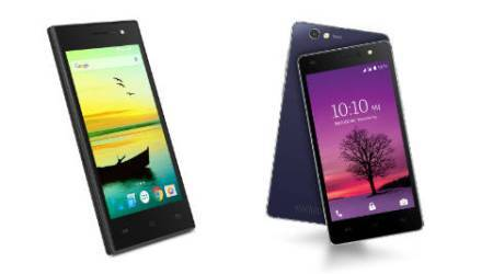 Lava A72, A76 and A89 budget 4G smartphones launched inIndia