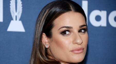 Lea Michele honours grandmother with newtattoo