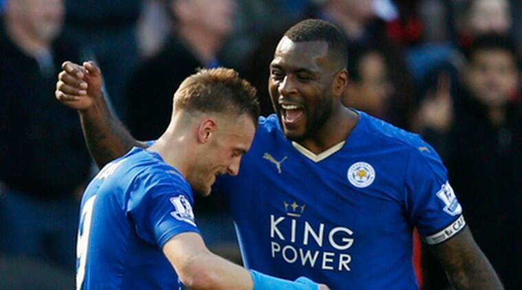 leicester city, leicester, leicester city epl, english premier league, epl table, leicester city sunderland, sunderland, epl results, epl fixtures, epl schedule, jamie vardy, vardy, vardy epl