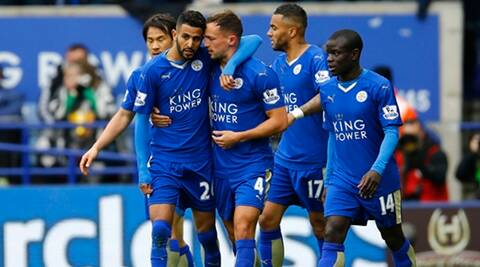Premier league, Premier league updates, Premier league standings, Leicester City, Leicester, sports news, sports, football news, Football
