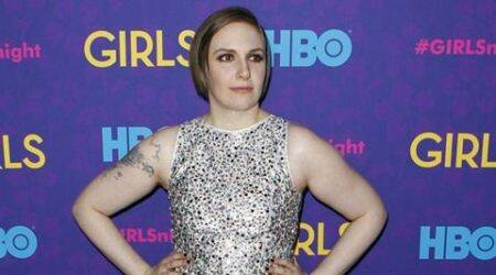 Lena Dunham, Stanford sexual assault victim, Stanford sexual assault victim latest news, Lena Dunham Stanford sexual assault victim, Lena Dunham latest news, Allison Williams, Jemima Kirke, Zosia Mamet, entertainment news
