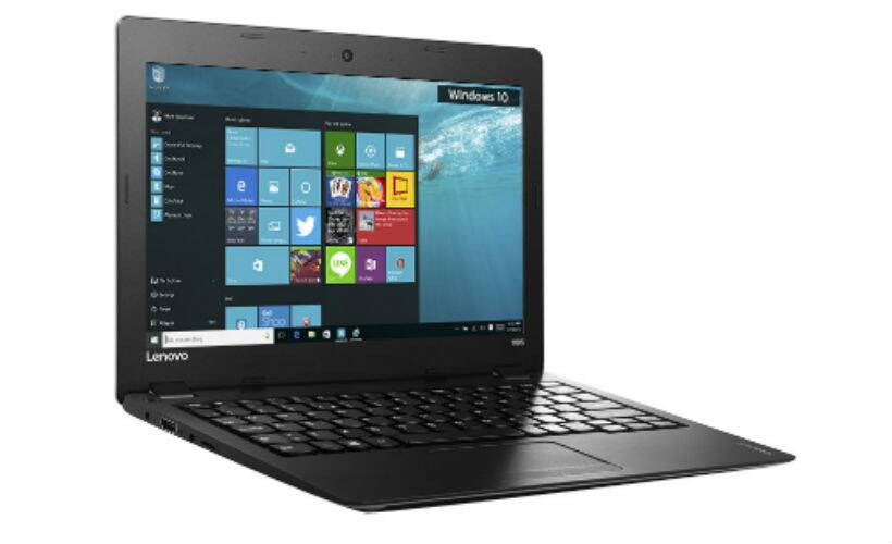 Lenovo IdeaPad S100 • Images Video Information