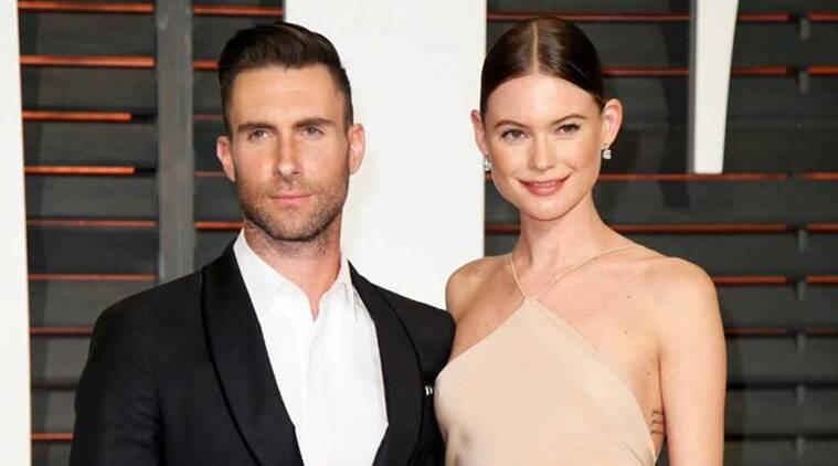 Behati Prinsloo and Adam Levine Are Expecting Their FirstBaby