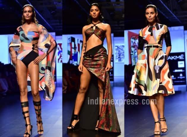 LFW Summer-Resort 2016, Rara Avis, Garo, Shivan and Narresh, Shriya Bhupal, Ujjwala Raut, Sonal Varma, Farah Sanjana, Gautam Gulati, Divya Khosla Kumar