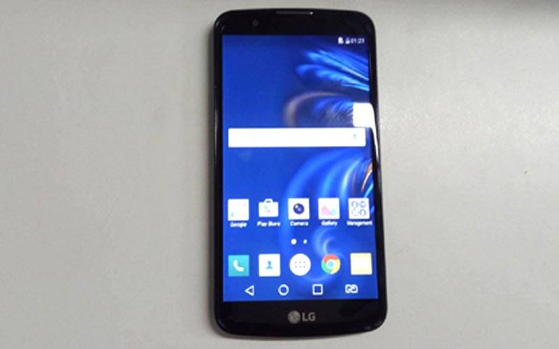LG K7, K10 launched at Rs 9,500 and Rs 13,500, will be ...