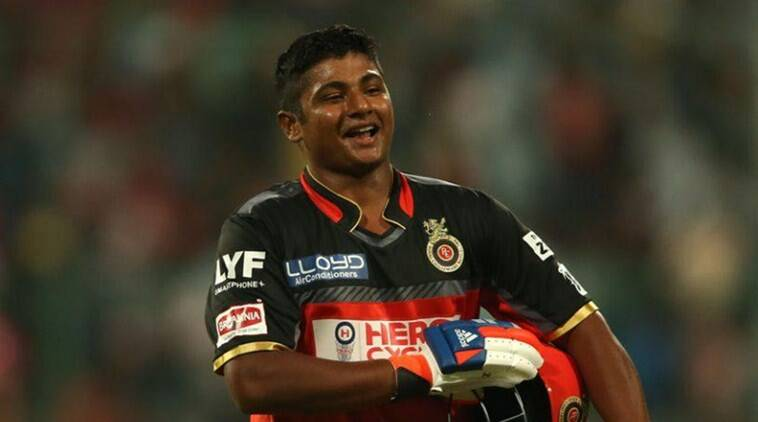 RCB replace Sarfaraz with Harpreet Singh