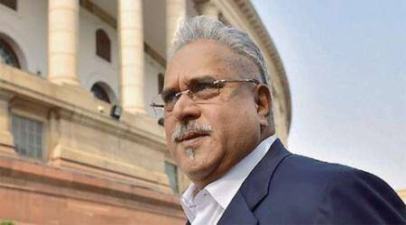 Vijay Mallya, India law enforcement agency, vijay mallya case, mallya money laundering, Parliament Question hour, Vijay Mallaya Rajya Sabha MP, Mallya Rail Bhawan, Kingfisher Airlines, money laundering probe, IDBI loan fraud case, Bullet train, supreme court, vijay mallya news, India news