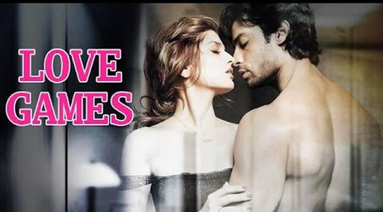 love games review all sorts of things crop up in this