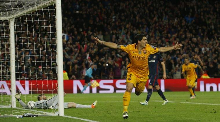 Luis Suarez, Luis Suarez Barcelona, Barcelona Luis Suarez, Suarez Barcelona, Atletico Madrid, Barcelona Atletico, Football News, Football