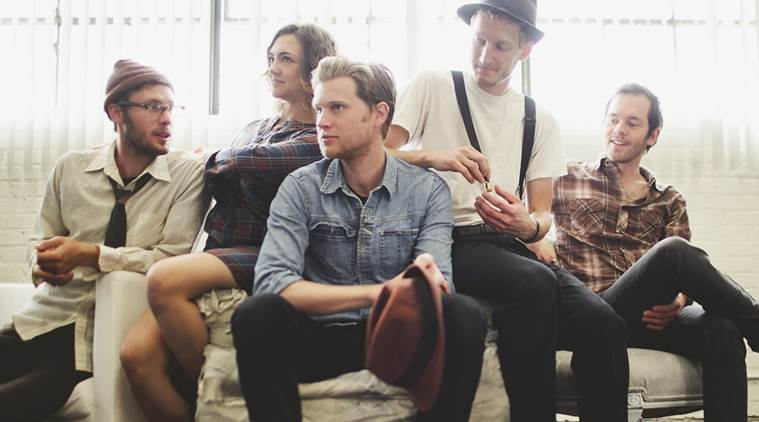 The Lumineers beat All Saints to top UK best album chart