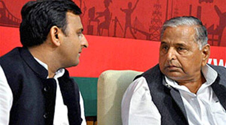 akhilesh, mulayam, mulayam singh yadav, akhilesh yadav, disproportionate assets case, akhilesh disproportionate assets case, mulayam disproportionate assets case, uttar pradesh news, uttar pradesh, india news