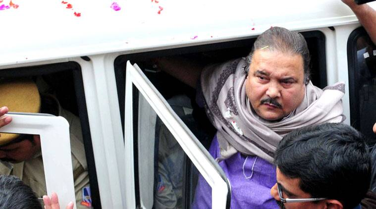 west bengal, west bengal elections, madan mitra, bengal election phase 4, phase 4 bengal elections, west bengal polls, phase 4 west bengal elections, saradha scam, bengal saradha scam, madan mitra saradha scam, kamarhati, kamarhati madan mitra, tmc, west bengal news, india news, latest news