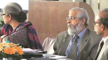 Justice Lokur attends swearing-in of Pakistan Chief Justice, shares bench with him