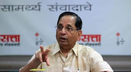 Narasimha Rao rejected MHA report on Ayodhya in 1992: Ex-home secretary Madhav Godbole