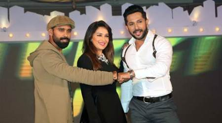 Madhuri Dixit, So You Think You Can Dance, Terence Lewis, Bosco Martis, So You Think You Can Dance launch, So You Think You Can Dance india, So You Think You Can Dance news, entertainment news