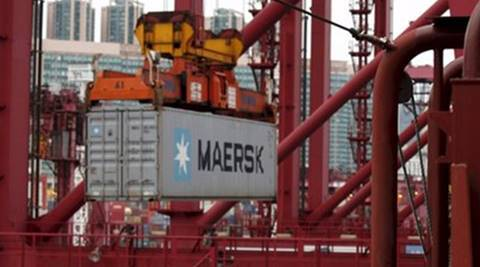 Maersk Tankers planning for Coastal oil movement in India