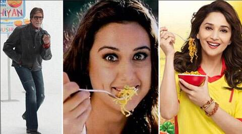 celebrity misleading ads, supreme court misleading ads, madhuri maggi ad, india misleading ads, india news, latest news