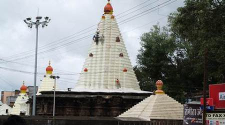 Kolhapur Mahalaxmi temple allows women to enter inner sanctum