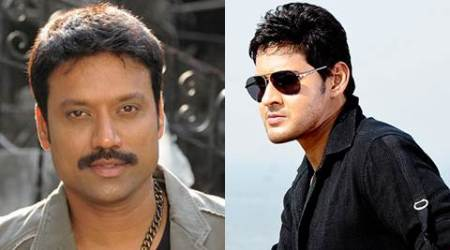 Mahesh Babu, S.J. Suryah, Mahesh Babu film, Mahesh Babu upcoming film, Mahesh Babu S.J. Suryah, S.J. Suryah film, S.J. Suryah upcoming film, Entertainment news