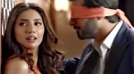 Fawad Khan, Mahira Khan's crackling chemistry in new Pakistanicommercial