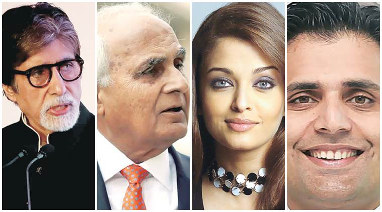 panama papers, panama papers india list, panama papers amitbah bachchan,