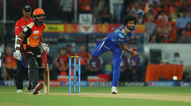 IPL 2016, IPL, IPL schedules, IPL standings, IPL news, Lasith Malinga, Malinga Sri Lanka, Sri Lanka cricket, Cricket Sri Lanka, sports news, sports, cricket news, Cricket