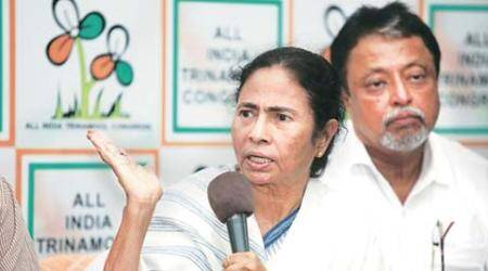 Mamata Banerjee responds to EC showcause notice