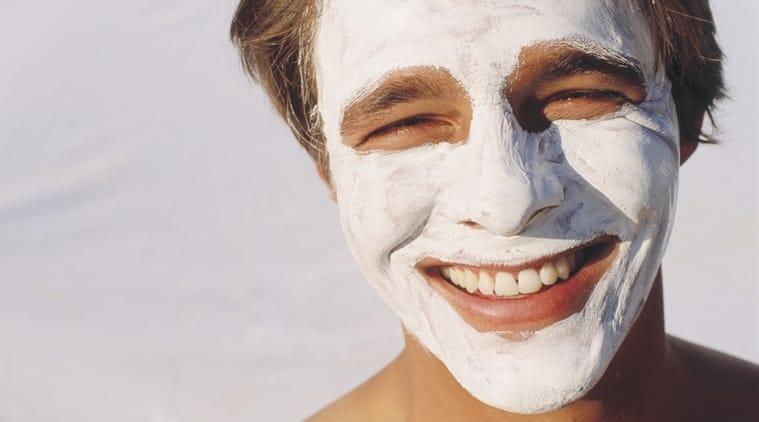 DIY Facial Care Tips For Men This Summer | The Indian Express