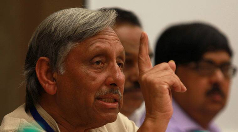Mani Shankar Aiyar (Source: File photo)